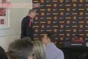 Clip bui hp b&#225;o cui c&#249;ng ca Sir Alex